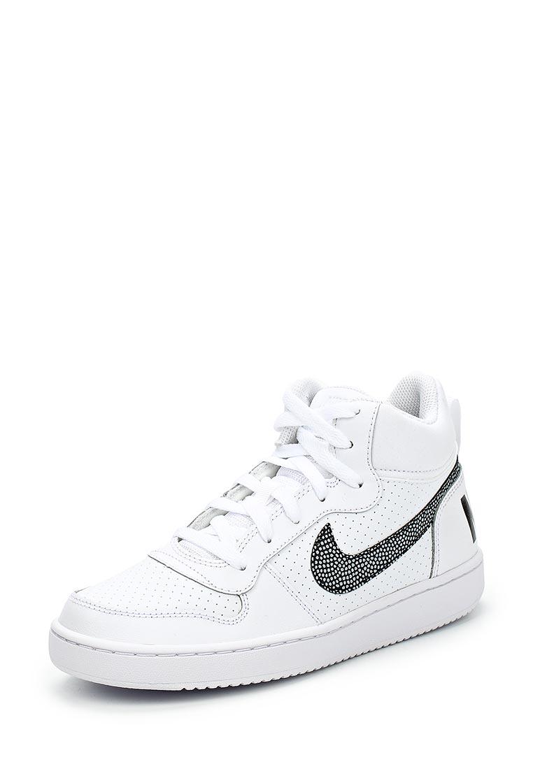 Кеды для мальчиков Nike (Найк) 839977-105