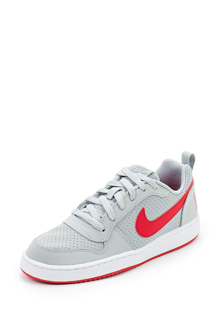 Кеды для мальчиков Nike (Найк) 839985-003