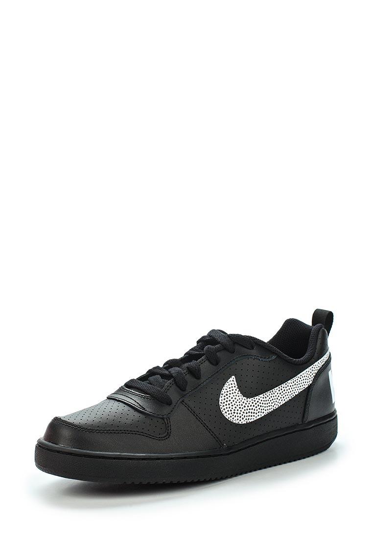 Кеды для мальчиков Nike (Найк) 839985-004