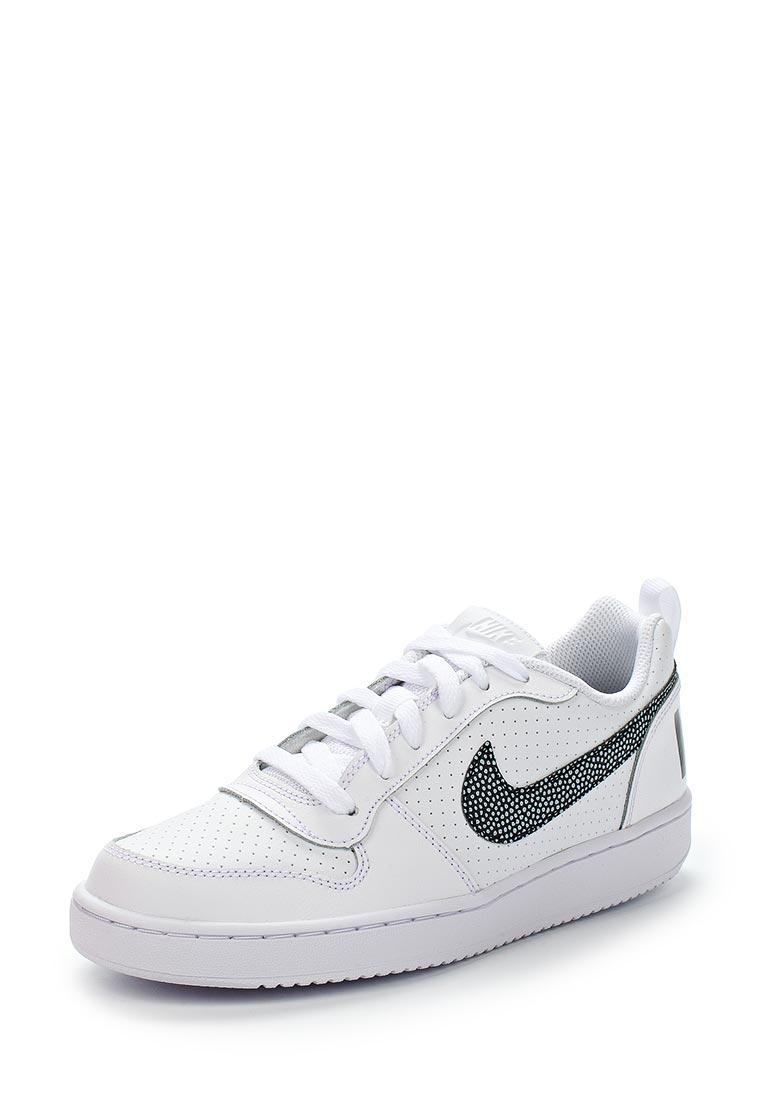Кеды для мальчиков Nike (Найк) 839985-103