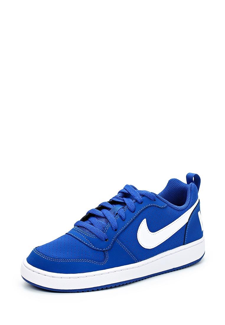 Кеды для мальчиков Nike (Найк) 839985-401