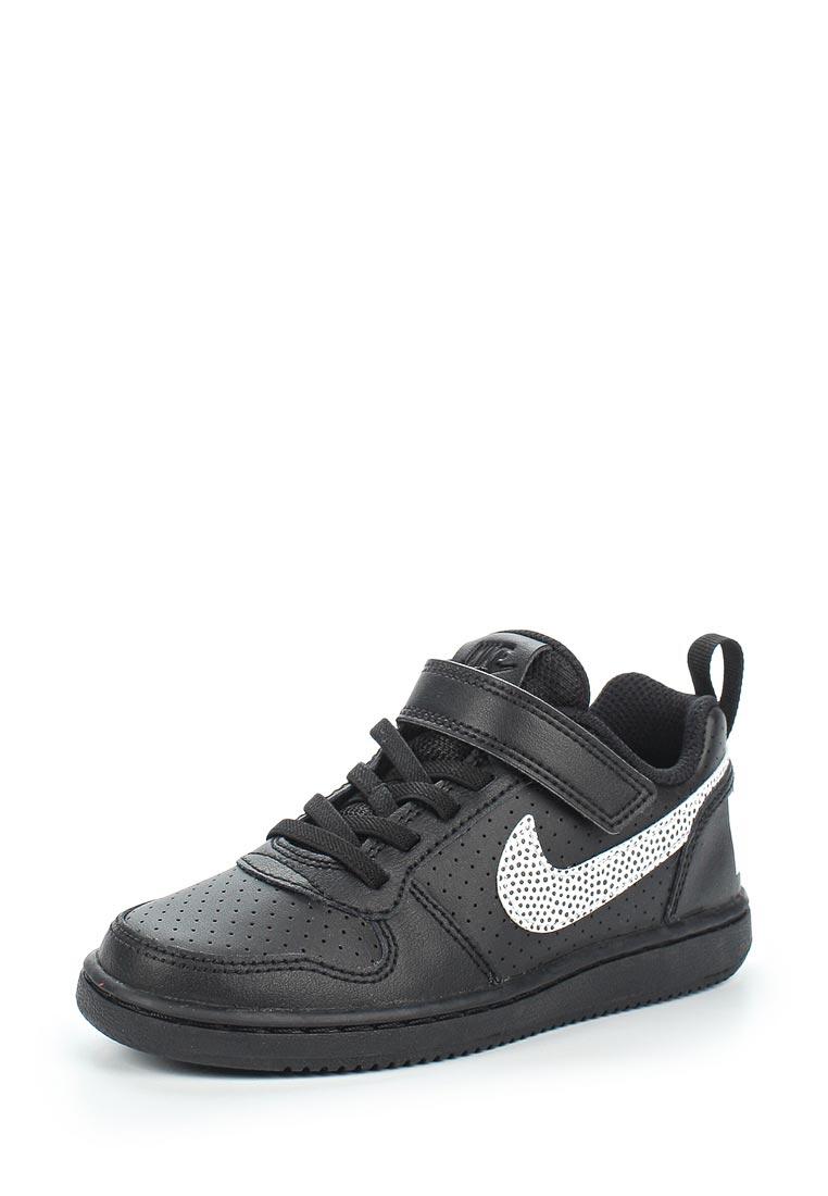 Кеды для мальчиков Nike (Найк) 870025-004