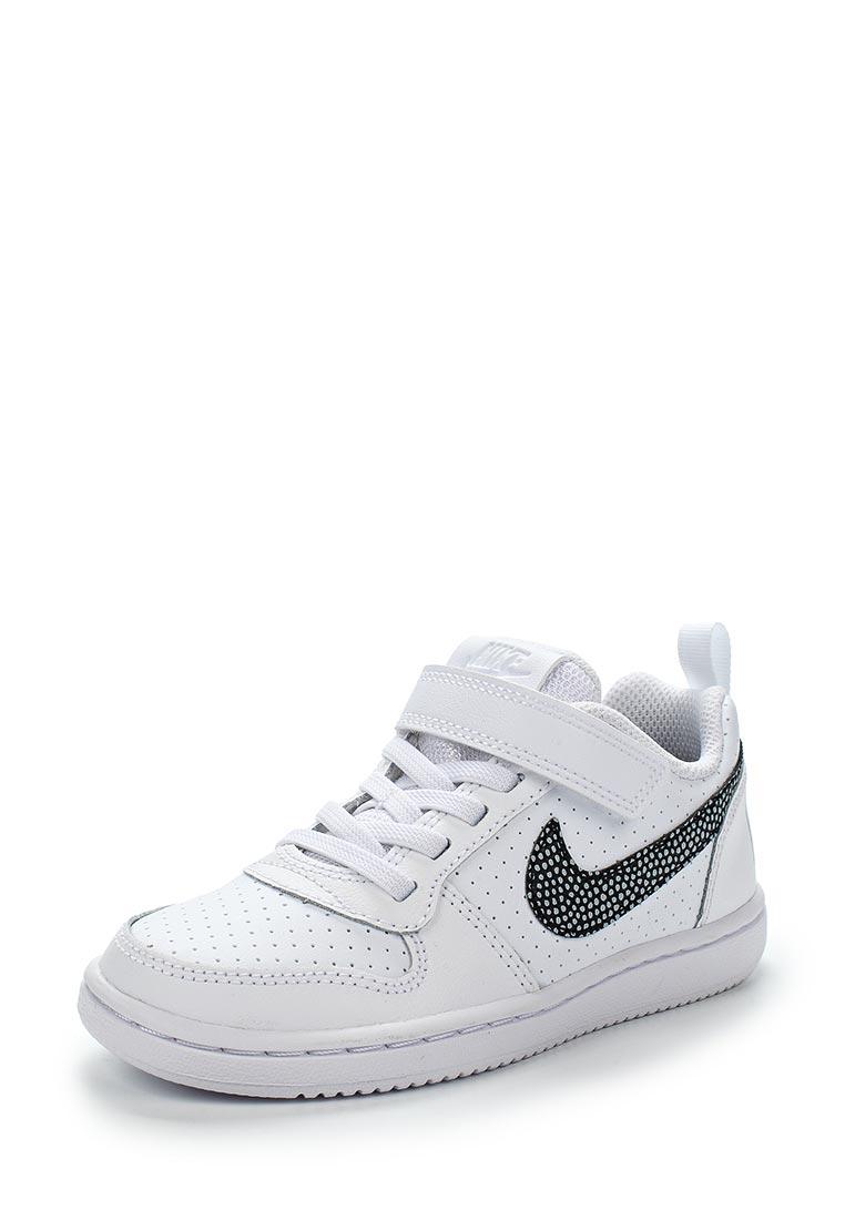 Кеды для мальчиков Nike (Найк) 870025-103