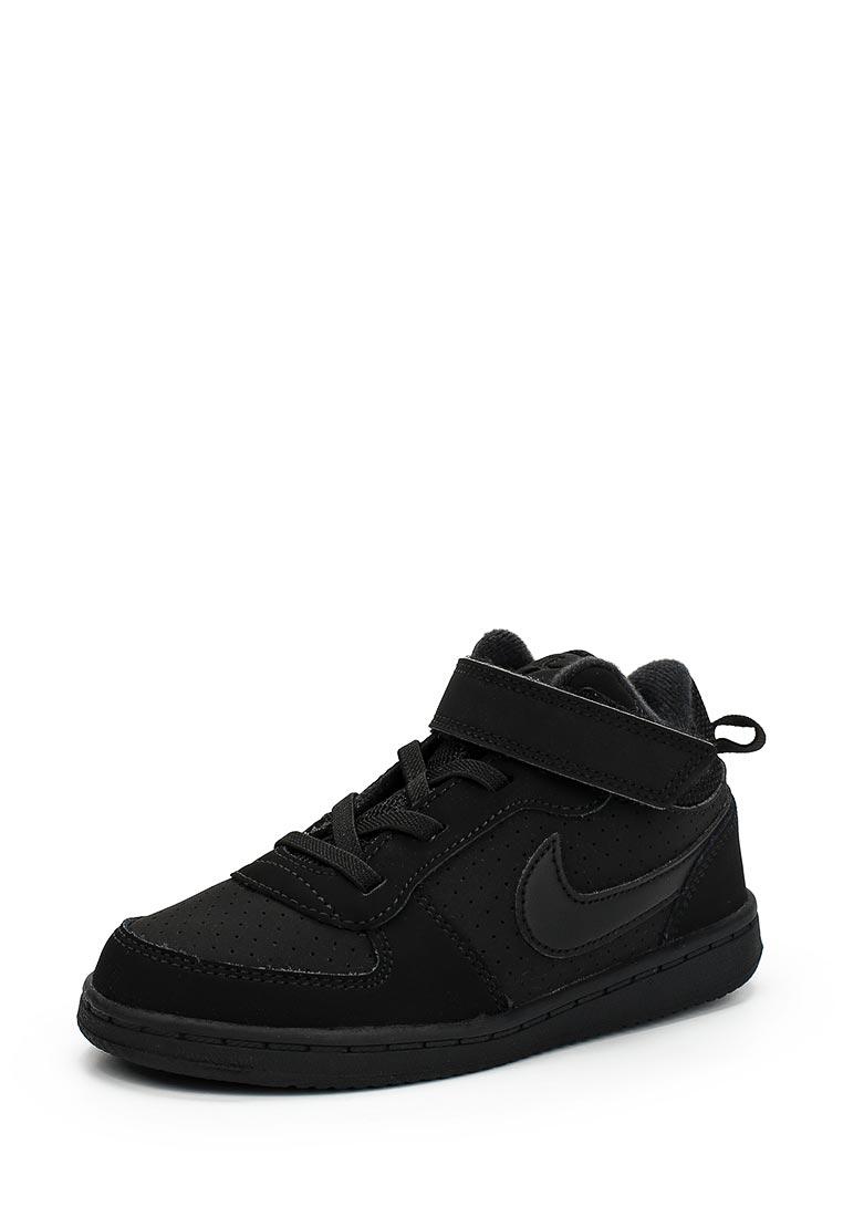 Кеды для мальчиков Nike (Найк) 870027-001