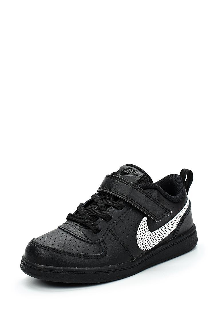 Кеды для мальчиков Nike (Найк) 870029-004