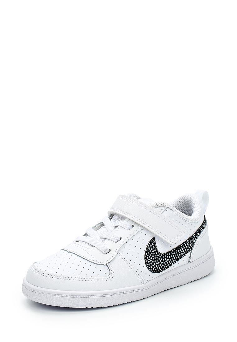 Кеды для мальчиков Nike (Найк) 870029-103