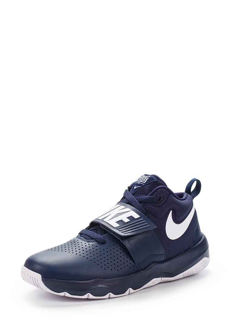 Кроссовки для мальчиков Nike (Найк) 881941-402