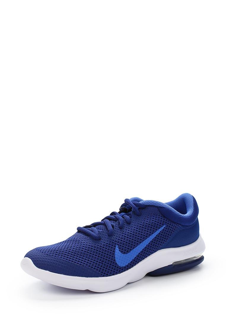 Кроссовки для мальчиков Nike (Найк) 884524-401