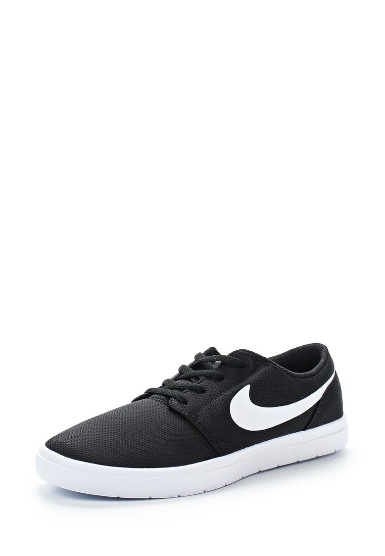 Кеды для мальчиков Nike (Найк) 905211-001