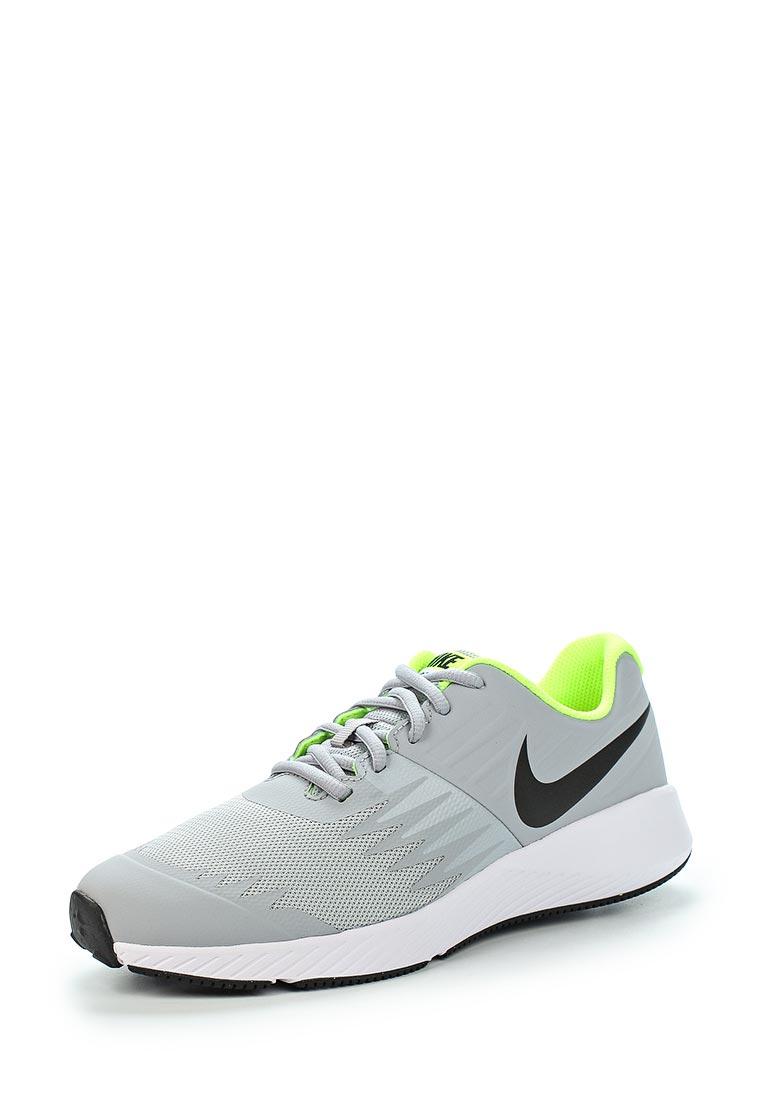 Кроссовки для мальчиков Nike (Найк) 907254-002