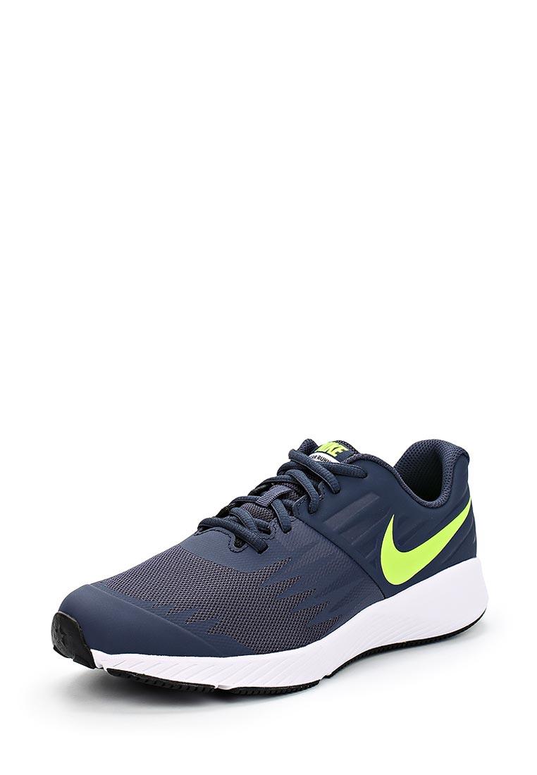 Кроссовки для мальчиков Nike (Найк) 907254-404