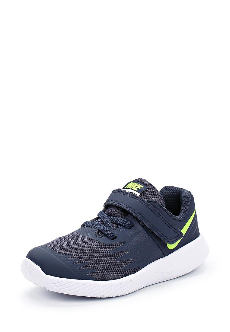 Кроссовки для мальчиков Nike (Найк) 907255-404