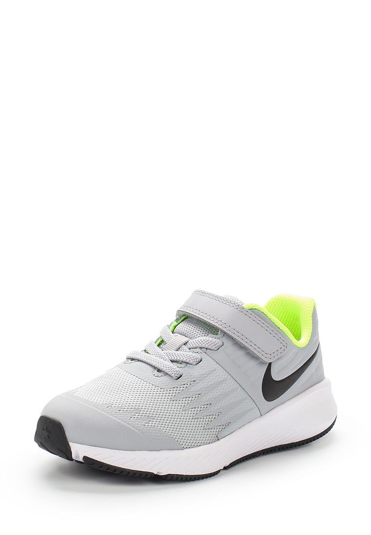 Кроссовки для мальчиков Nike (Найк) 921443-002