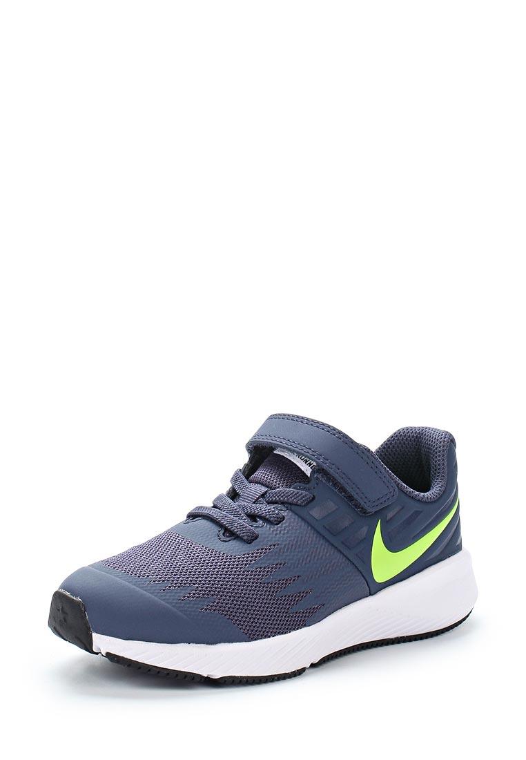 Кроссовки для мальчиков Nike (Найк) 921443-404