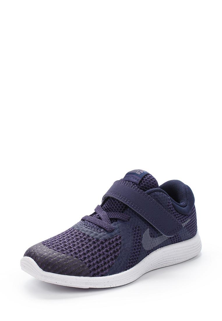 Кроссовки для мальчиков Nike (Найк) 943304-501