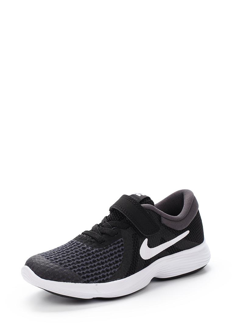 Кроссовки для мальчиков Nike (Найк) 943305-006