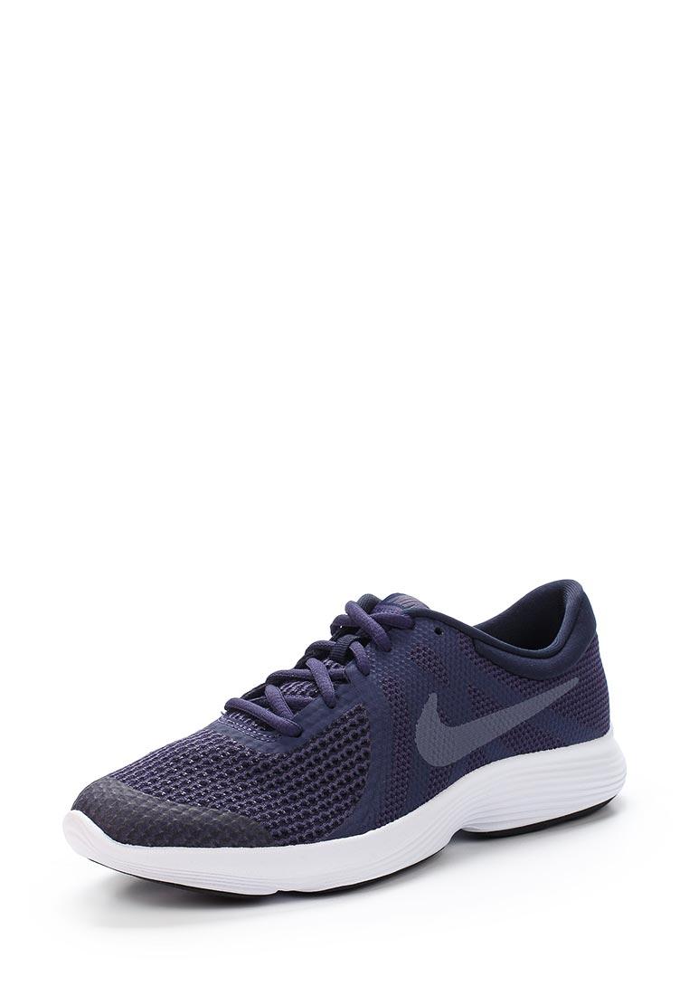 Кроссовки для мальчиков Nike (Найк) 943309-501
