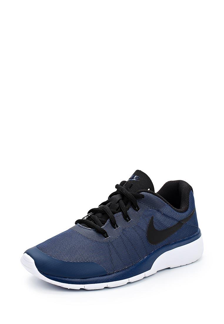 Кроссовки для мальчиков Nike (Найк) AH5244-400