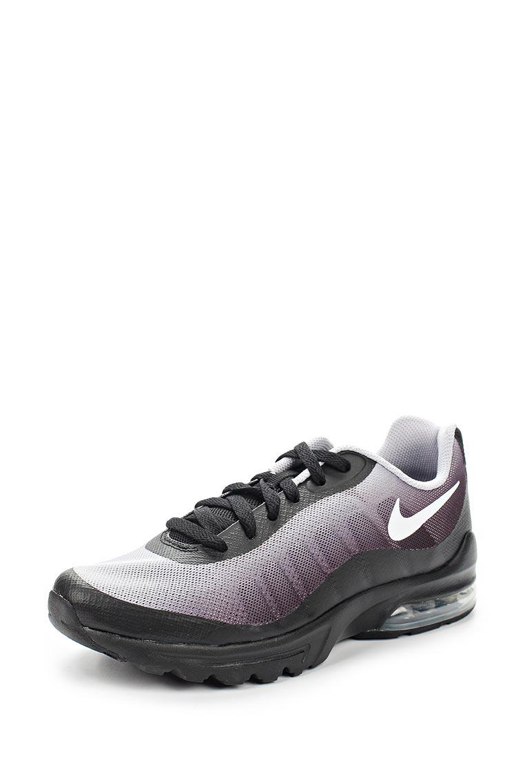 Кроссовки для мальчиков Nike (Найк) AH5258-001