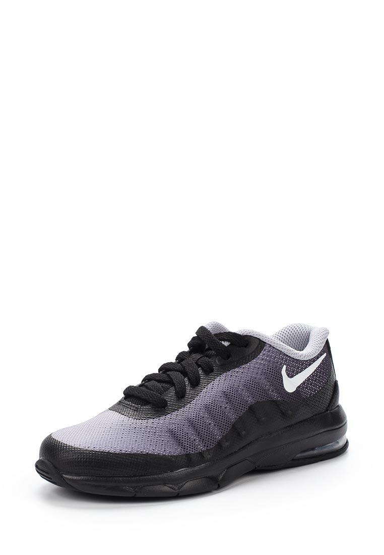 Кроссовки для мальчиков Nike (Найк) AH5259-001