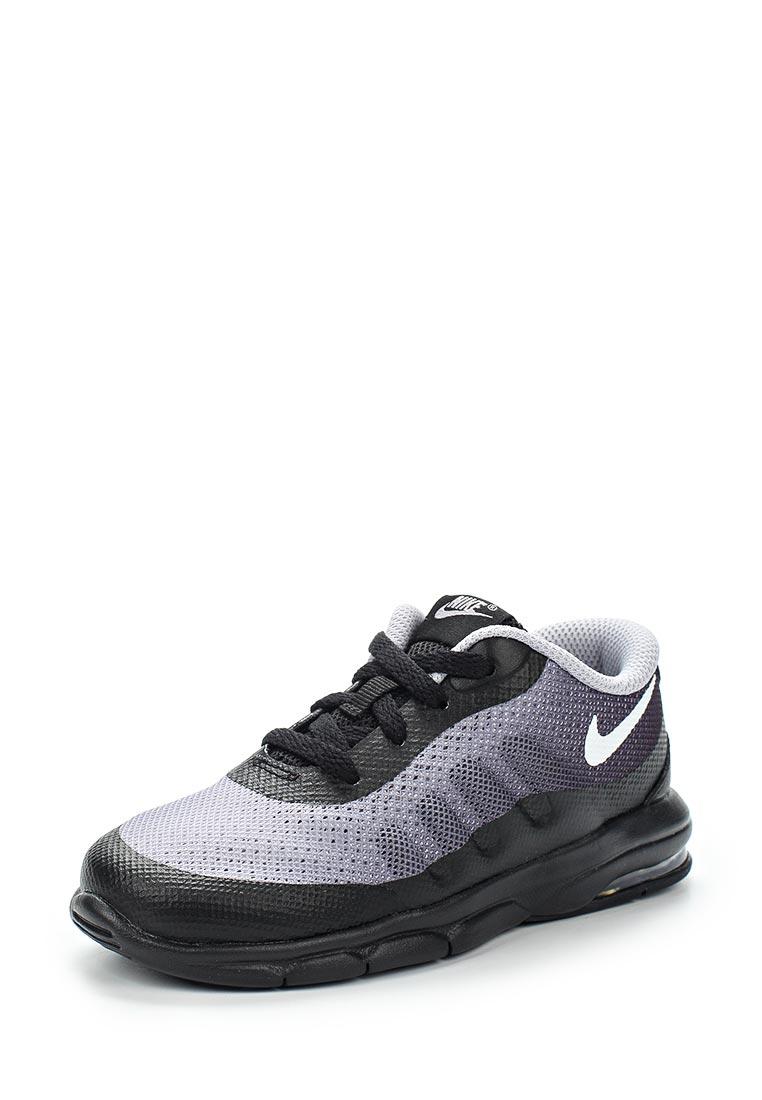 Кроссовки для мальчиков Nike (Найк) AH5260-001