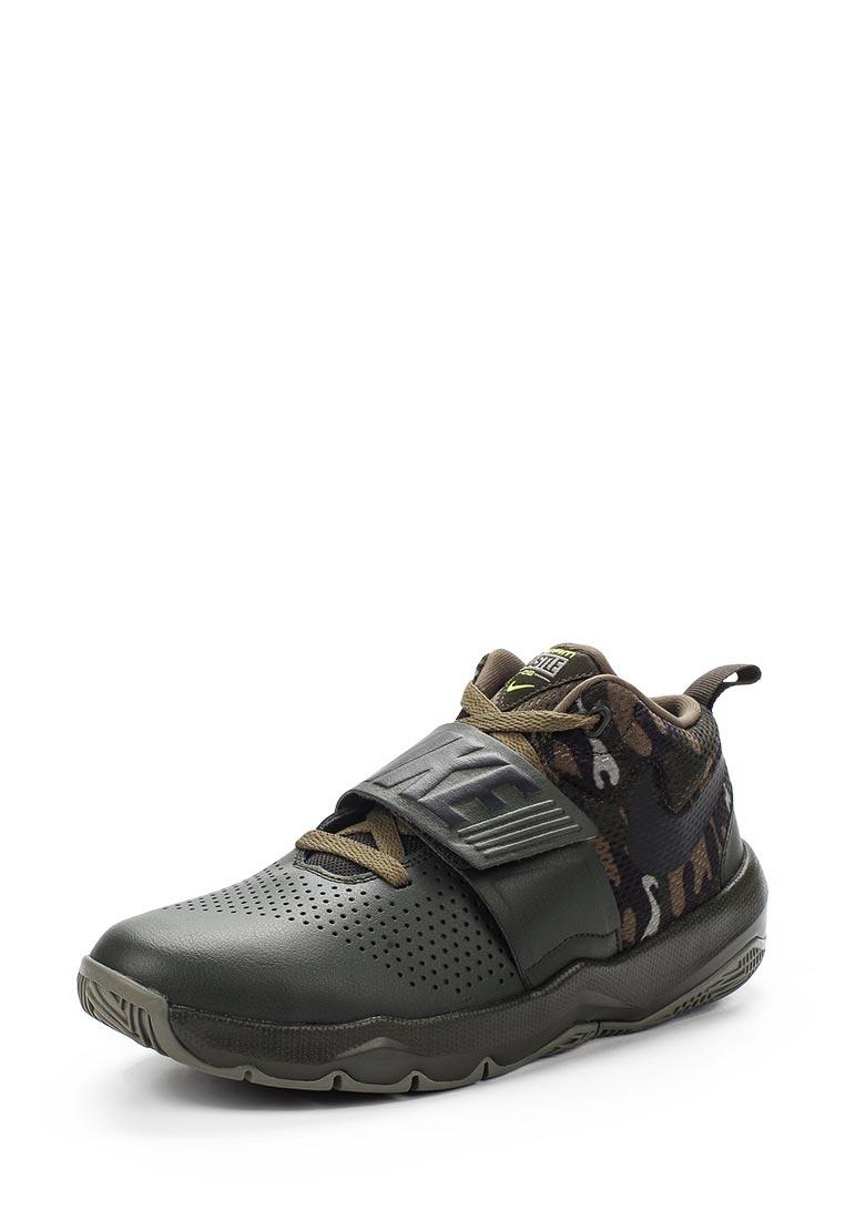 Кроссовки для мальчиков Nike (Найк) 881941-301