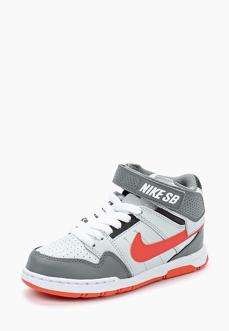 Кеды для мальчиков Nike (Найк) 645025-018