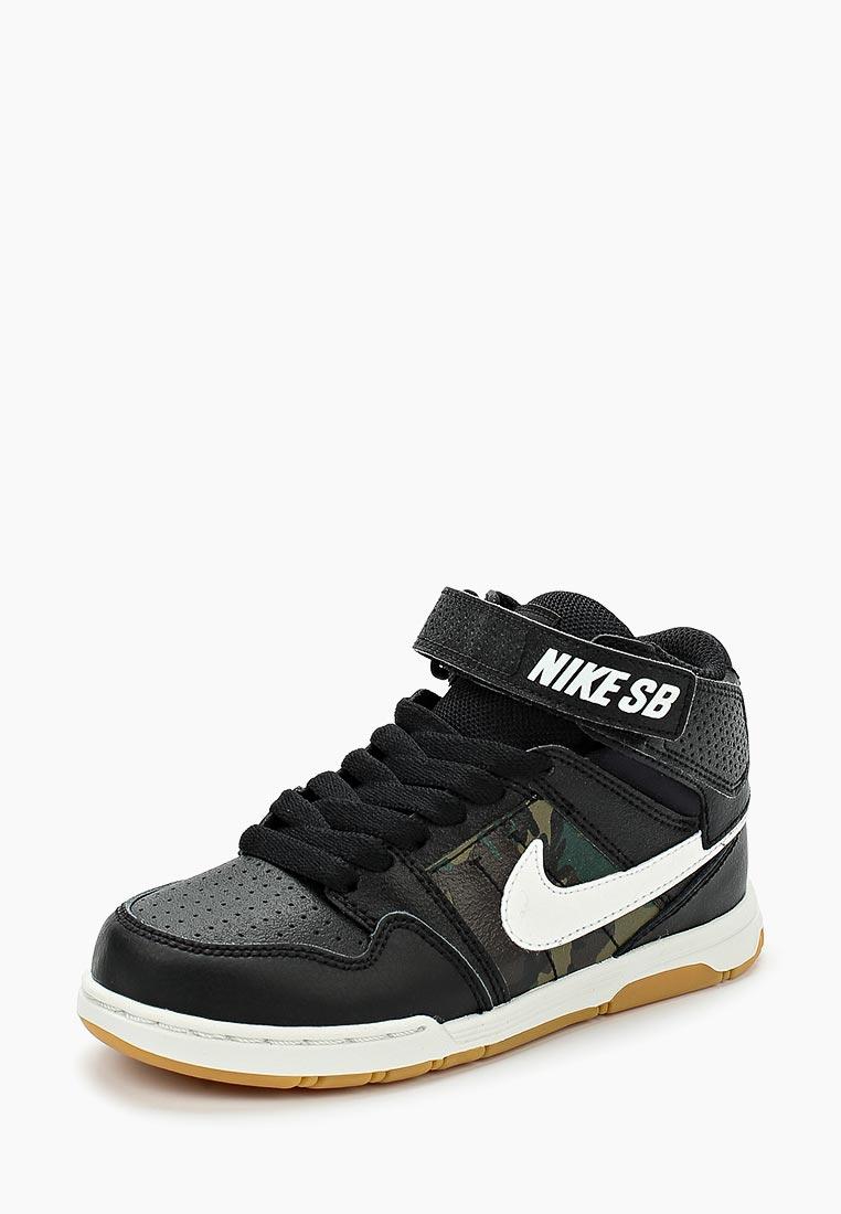 Кеды для мальчиков Nike (Найк) 645025-019