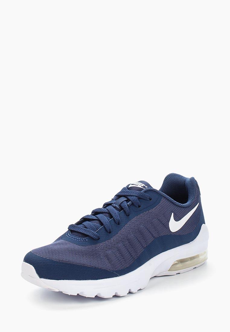 Кроссовки для мальчиков Nike (Найк) 749572-407