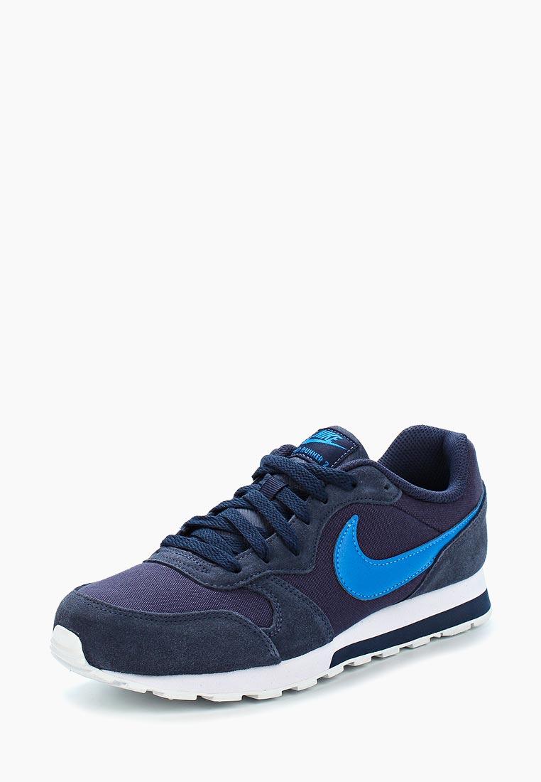 Кроссовки для мальчиков Nike (Найк) 807316-410