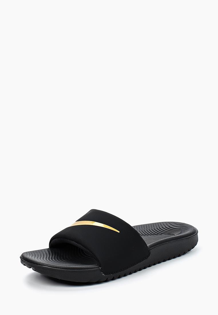 Сланцы для мальчиков Nike (Найк) 819352-003