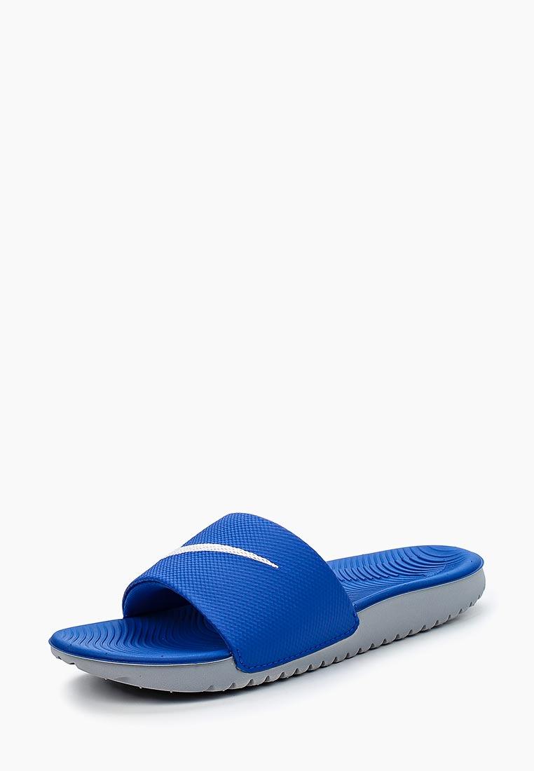 Сланцы для мальчиков Nike (Найк) 819352-400