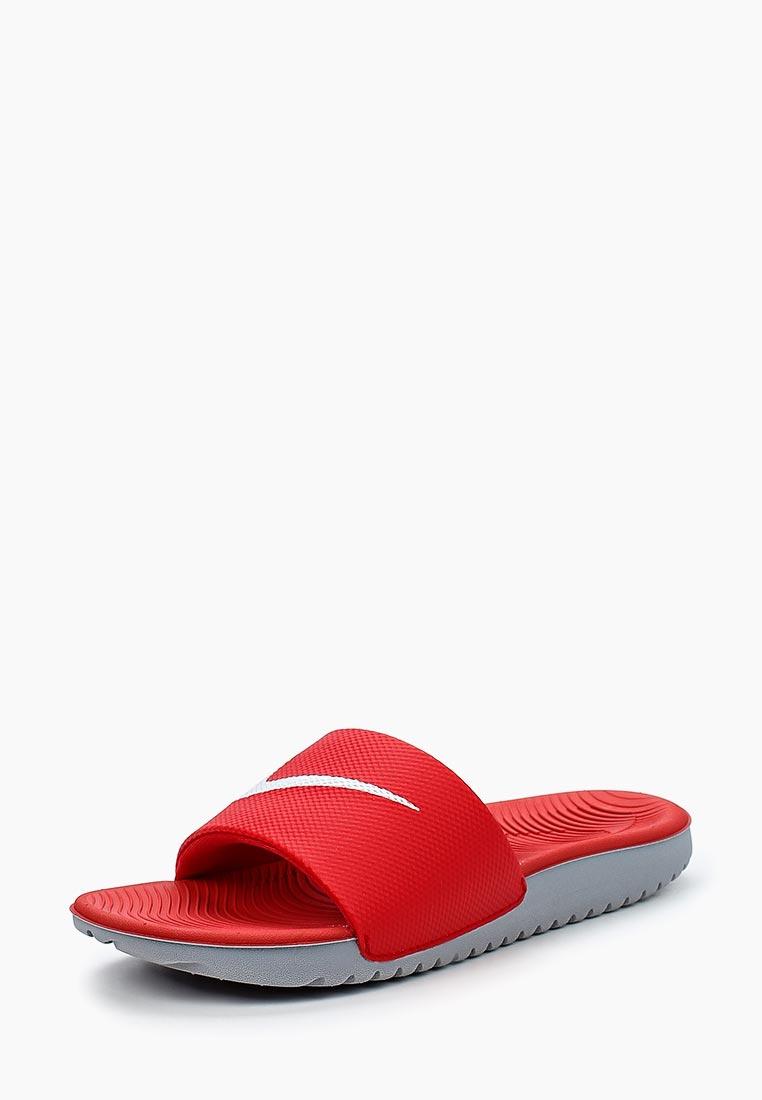 Сланцы для мальчиков Nike (Найк) 819352-600