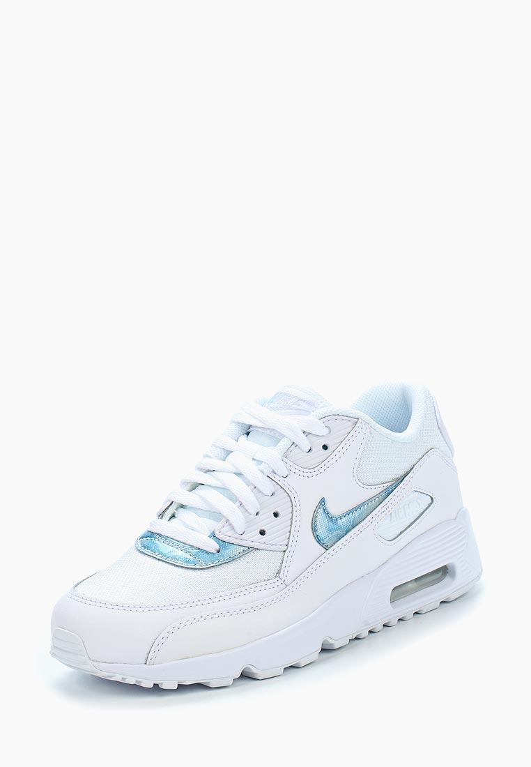 Кроссовки для мальчиков Nike (Найк) 833418-111