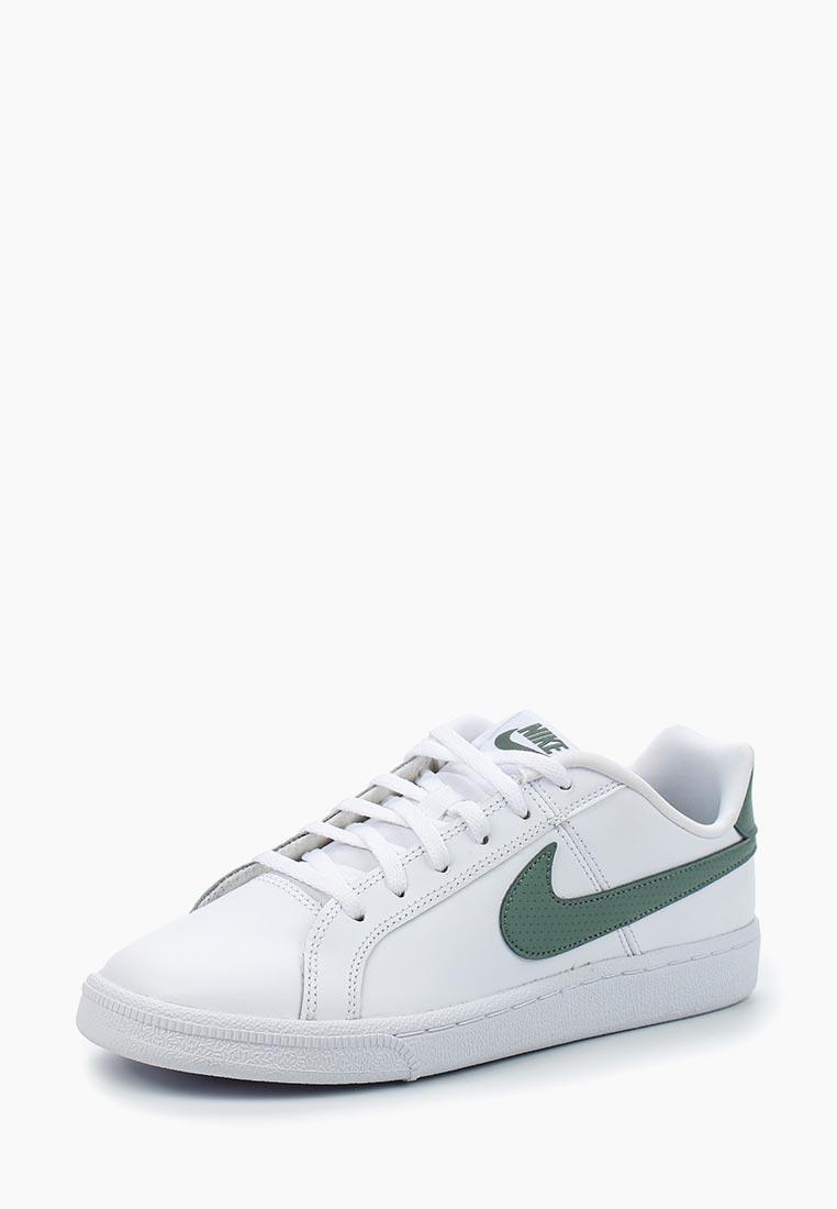 Кеды для мальчиков Nike (Найк) 833535-104
