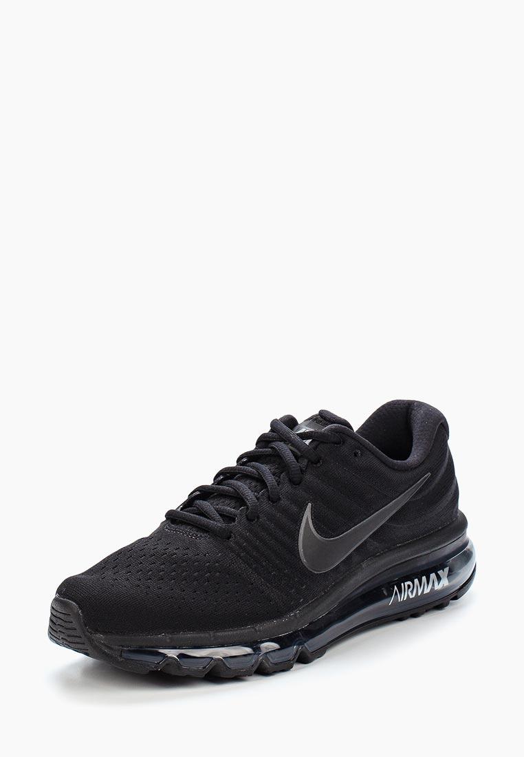 Кроссовки для мальчиков Nike (Найк) 851622-004