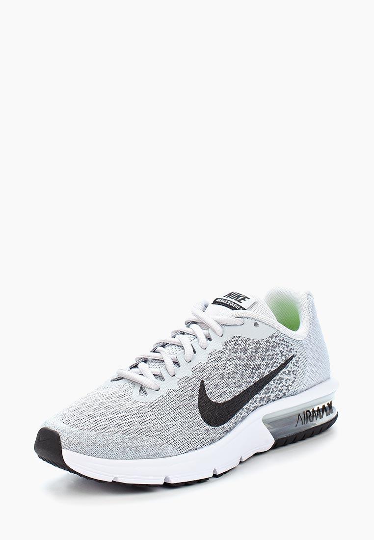Кроссовки для мальчиков Nike (Найк) 869993-006