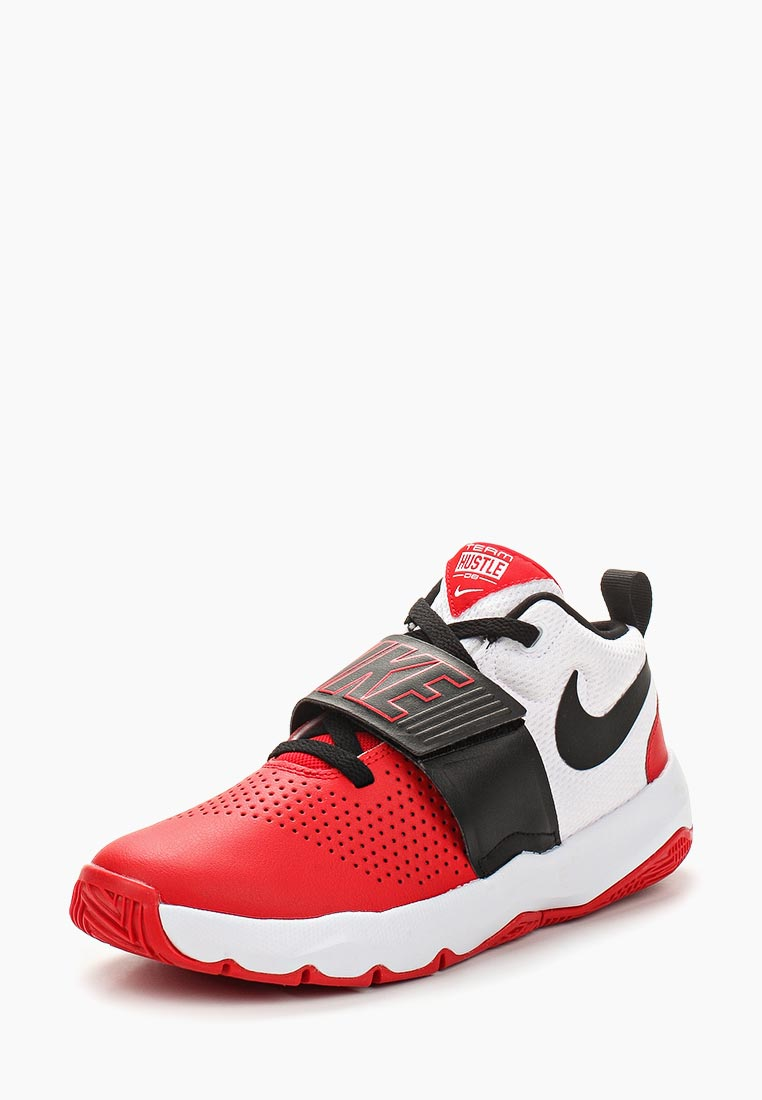 Кроссовки для мальчиков Nike (Найк) 881941-600