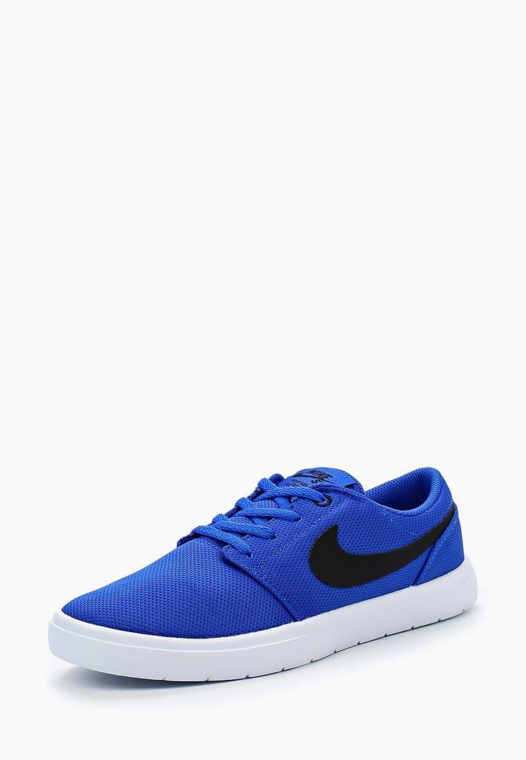 Кеды для мальчиков Nike (Найк) 905211-405