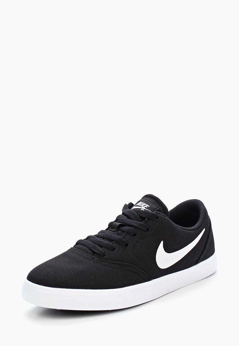 Кеды для мальчиков Nike (Найк) 905373-003