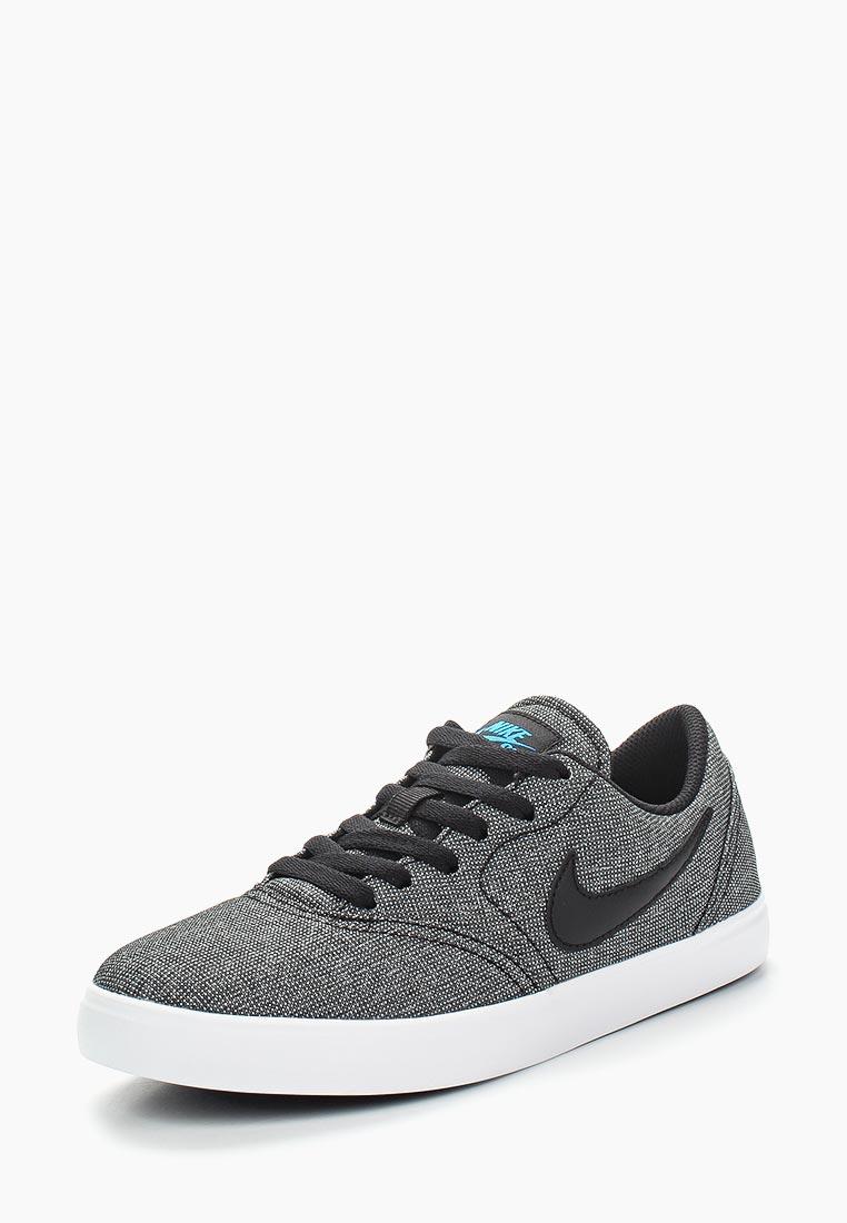 Кеды для мальчиков Nike (Найк) 905373-008