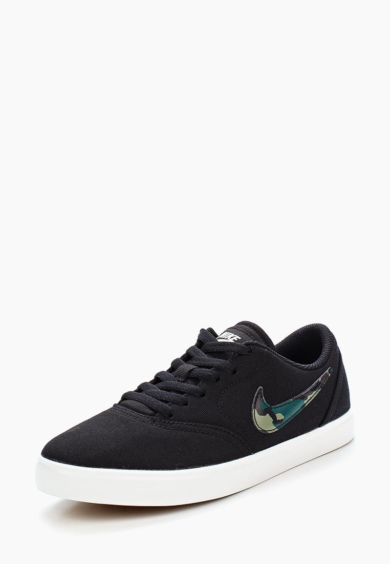 Кеды для мальчиков Nike (Найк) 905373-010