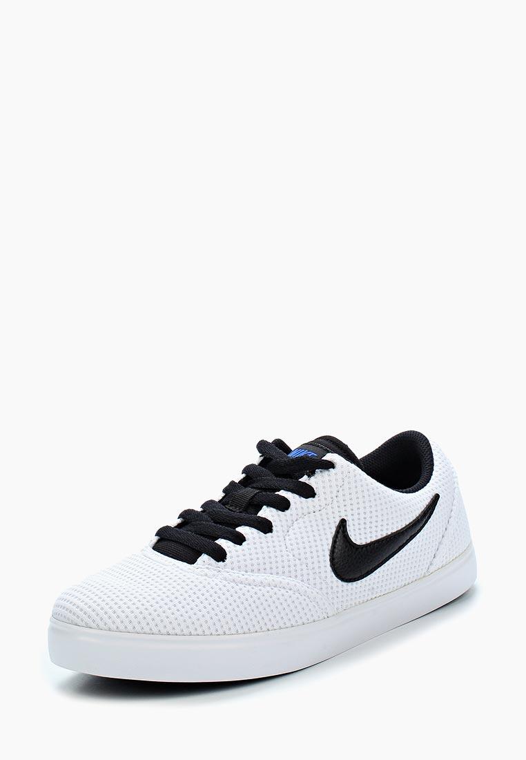 Кеды для мальчиков Nike (Найк) 905373-100