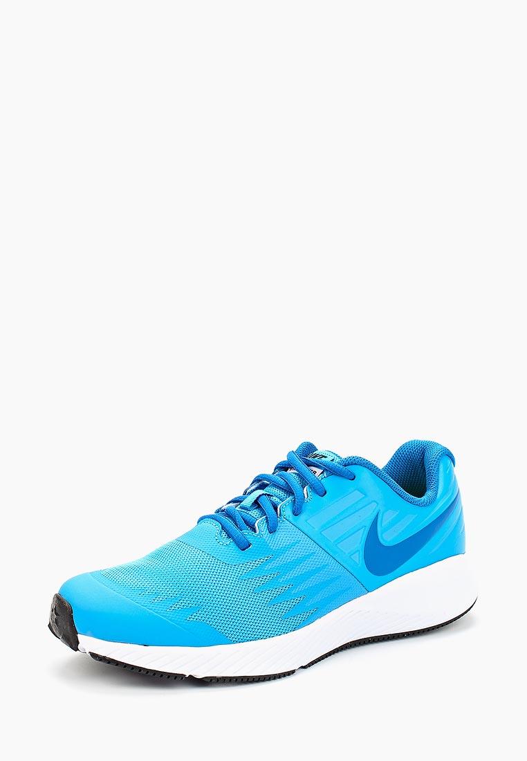 Кроссовки для мальчиков Nike (Найк) 907254-405