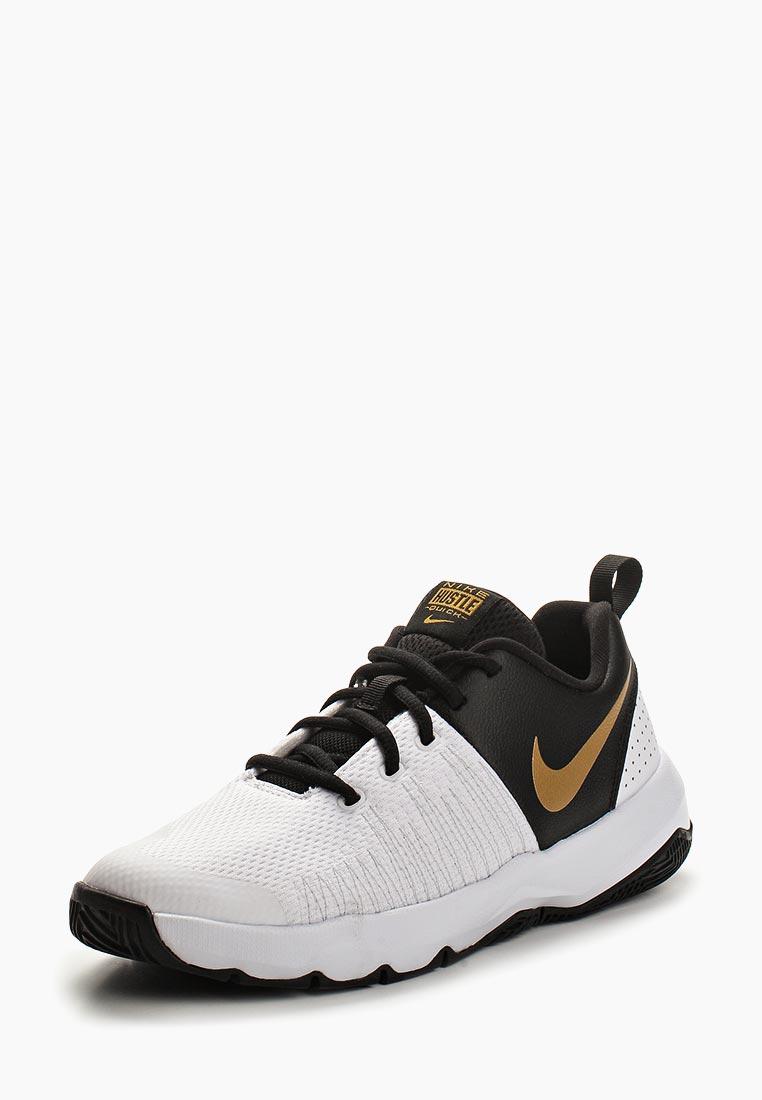 Кроссовки для мальчиков Nike (Найк) 922680-007
