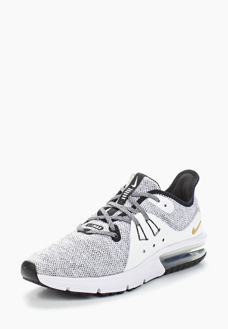 Кроссовки для мальчиков Nike (Найк) 922884-007
