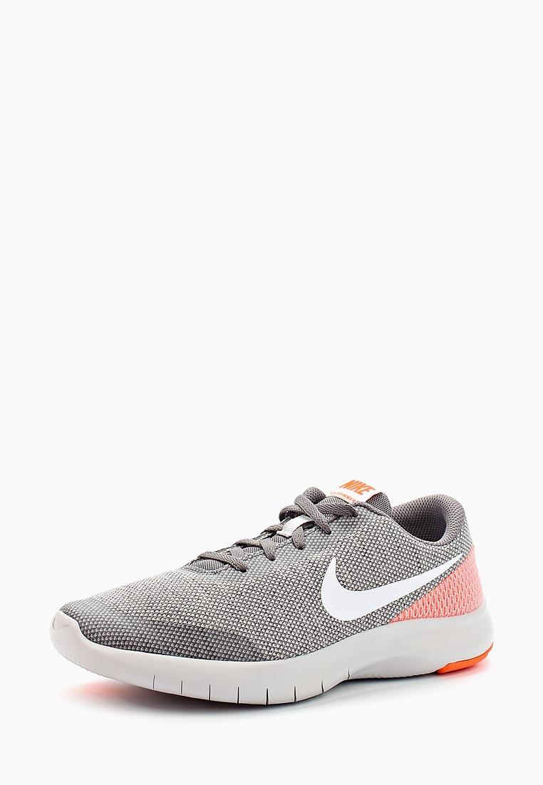 Кроссовки для мальчиков Nike (Найк) 943284-005