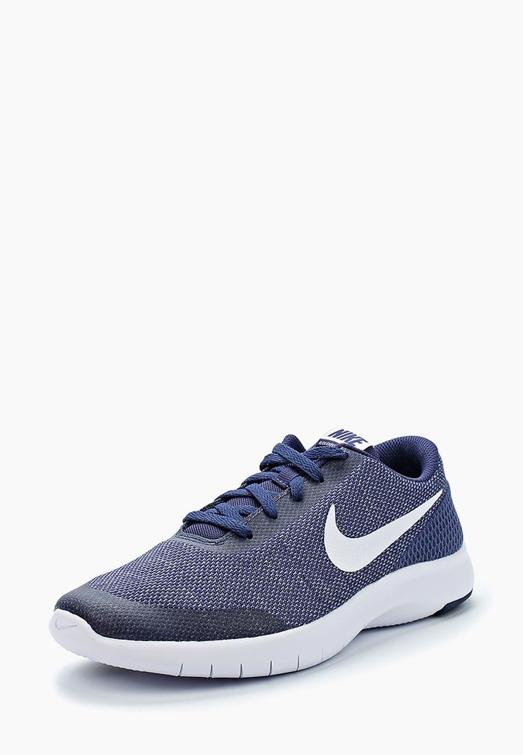 Кроссовки для мальчиков Nike (Найк) 943284-401
