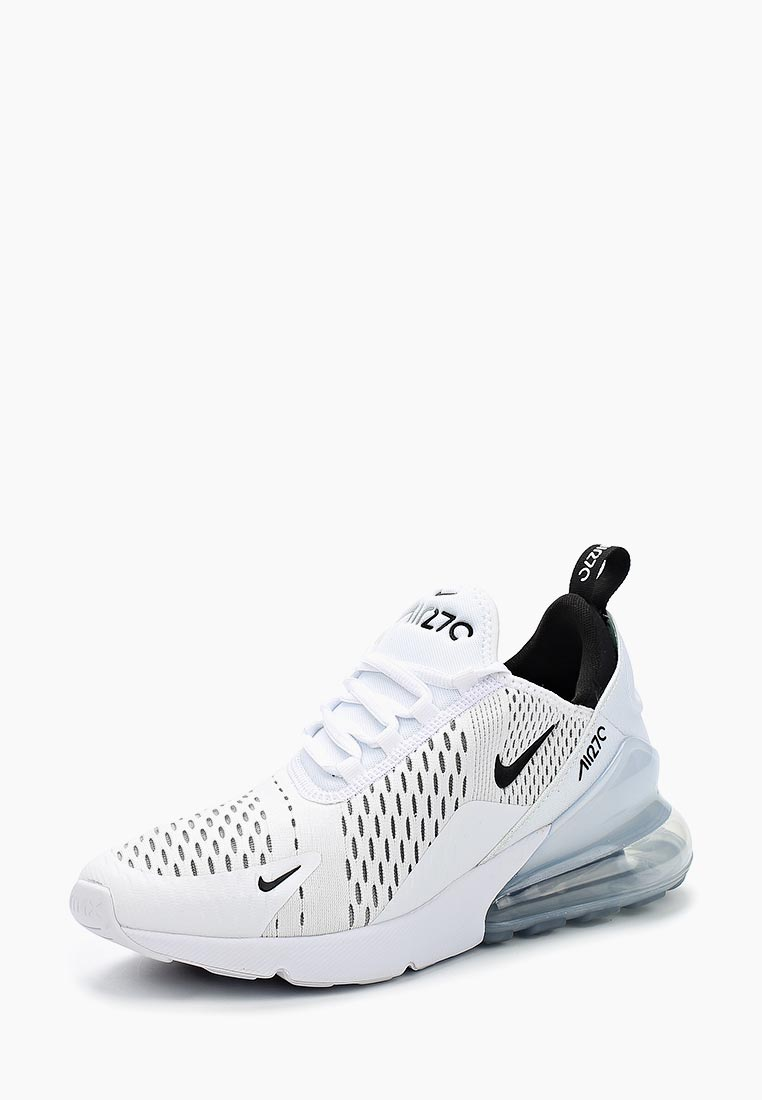 Кроссовки для мальчиков Nike (Найк) 943345-100