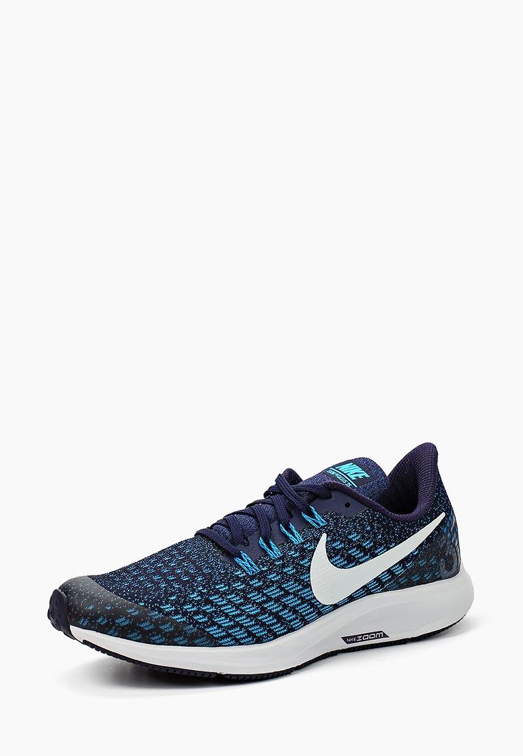 Кроссовки для мальчиков Nike (Найк) AH3482-400